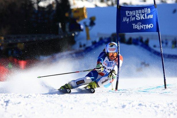 Poker di gare nella Skiarea Paganella: Coppa Europa Femminile e MaschilePh. Hollywood