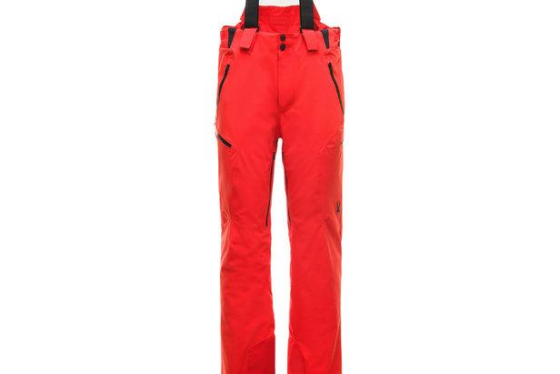 Les bons vêtements pour skier : Quelle est la tenue de ski parfaite ?- ©Spyder