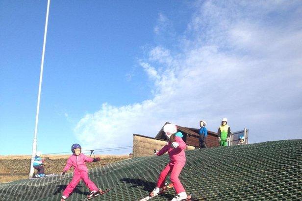 Pendle Ski Club, Lancashire  - © Pendle Ski Club/Facebook