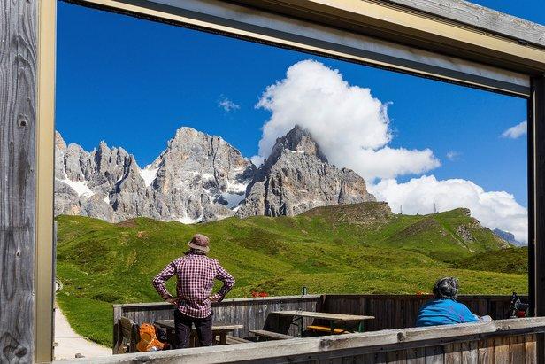 5 Rifugi facili da raggiungere in Trentino- ©© Trentino -  T. Forin