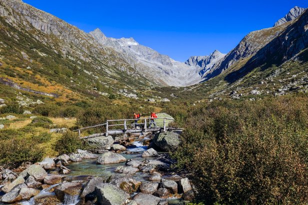 Rifugio Val di Fumo, Valle del Chiese - Trentino  - © © Trentino - P. Geminiani