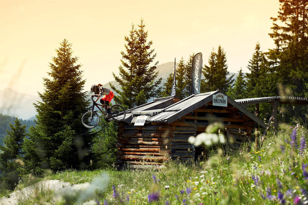 Mehr Trails, Mehr Spaß, Mehr Bike – Die GraVity Card 2018 ist da! - ©TVB Serfaus-Fiss-Ladis_Christian Waldegger