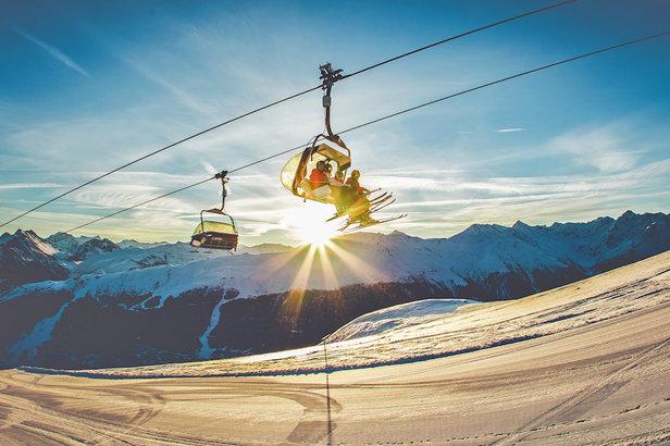 7 důvodů, proč vyrazit do Livigna ještě tuto zimu- ©archiv Livigno - Carosello 3000