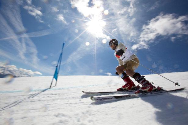 7. Winzer Wedelcup 2018: Ski und Golf im Hochzillertal- ©www.schultz-ski.at
