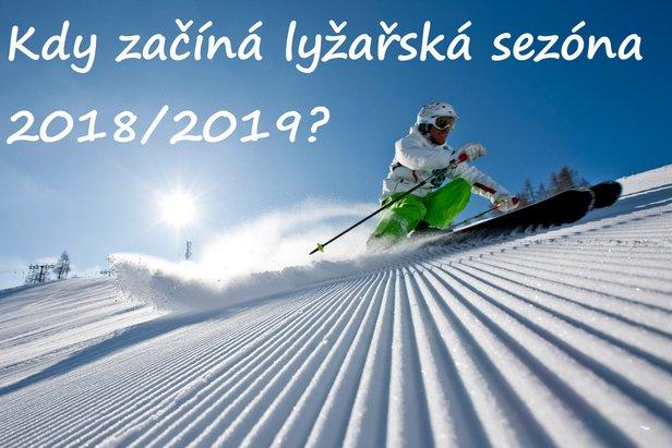 Termíny zahájení zimní sezóny 2018/19 - kdy otevírají největší evropská lyžařská střediska?- ©https://www.dietauplitz.com/OTS