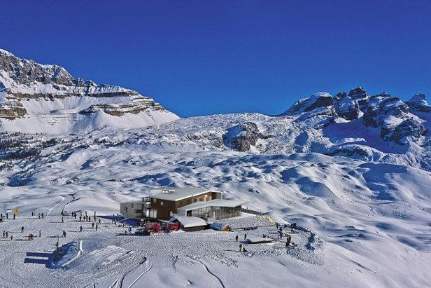 Non solo sci: le 5 migliori spa del Trentino - ©Trentino
