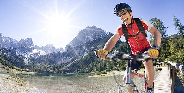 Tiroler Zugspitzarena_Mountainbike