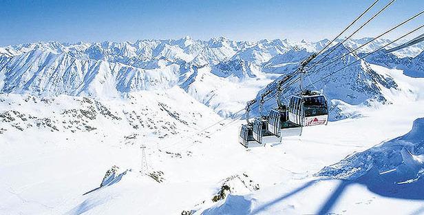 Pitztaler Gletscher_Lift