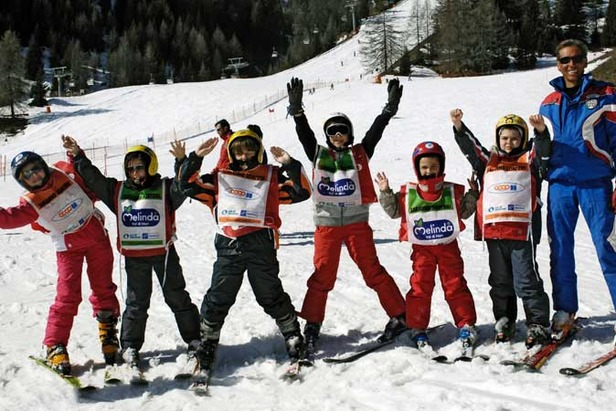 Val di Fiemme Offers Great Snow And Services
