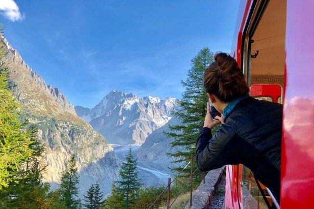 Checklist : 10 expériences à vivre cet été à ChamonixOT Vallée de Chamonix-Mont-Blanc
