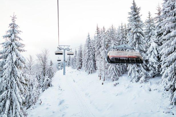 Nowości narciarskie w Polsce w sezonie 2018/19 ©Szczyrk Mountain Resort