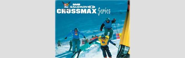 Saab Crossmax Series 2005 250px