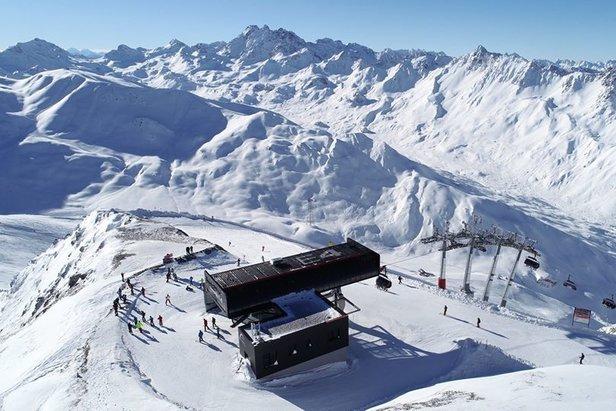 Covid-19 update: geen wintersportseizoen 2020/2021 in Ischgl Ischgl/Facebook
