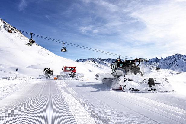 Pozri si, ktoré sú najobľúbenejšie lyžiarske strediská na sveteSt. Anton/Facebook