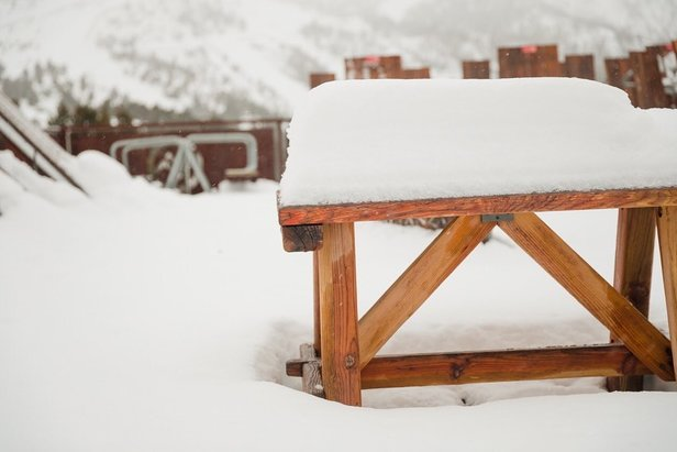 Knee-deep powder in Vallnord Pal-Arinsal (13/12/19)  - © Pal-Arinsal/Facebook