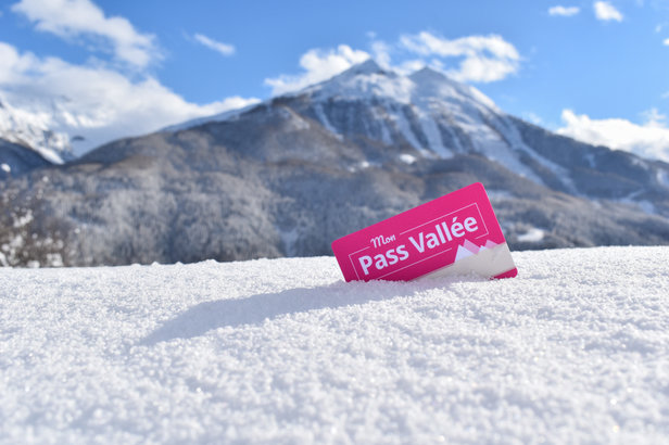 Mon Pass Vallée : Un nouveau ski pass pour accèder aux stations du Champsaur