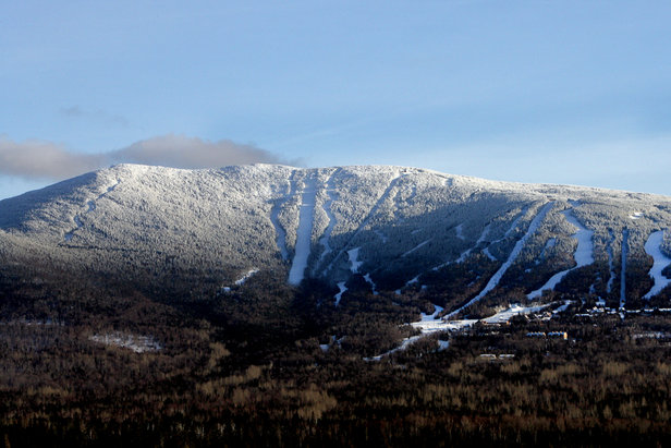 Saddleback Mountain in Maine opens after 5 year hiatus