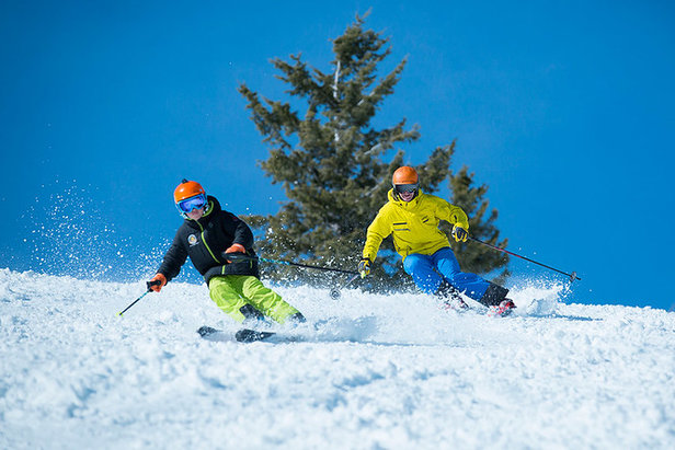 Ski Season Begins in IdahoSun Valley Resort