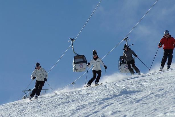 Wo kann man im September Skifahren?- ©Kronplatz