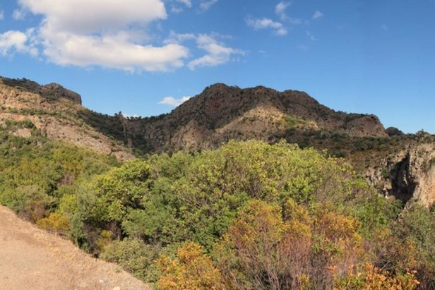 La montagna dove non te la aspettiLicense: CC BY-NC-SA.