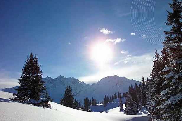 Skigebiets-Rekorde: Europas weiße Extreme - ©Skiinfo.de