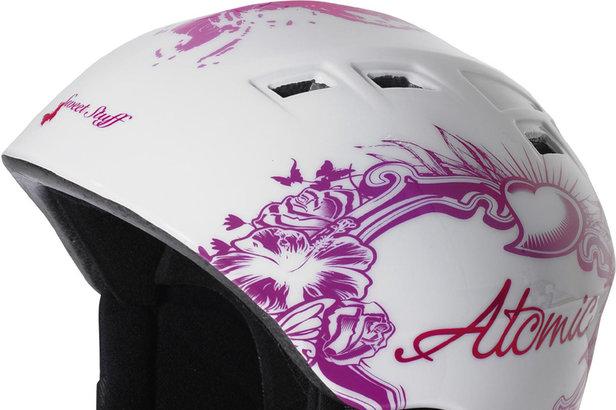 Poradnik zakupowy: jak wybrać kask narciarski?- ©Atomic