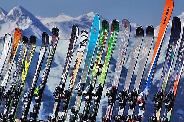 Jak si správně vybrat nové lyže bbf03afee18