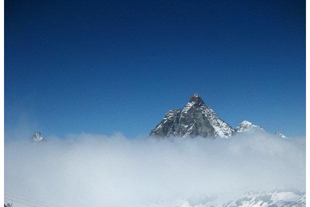 Schneebericht: Gletscherskigebiete hoffen auf frischen Schnee zum Saisonstart- ©Patrick Thorne