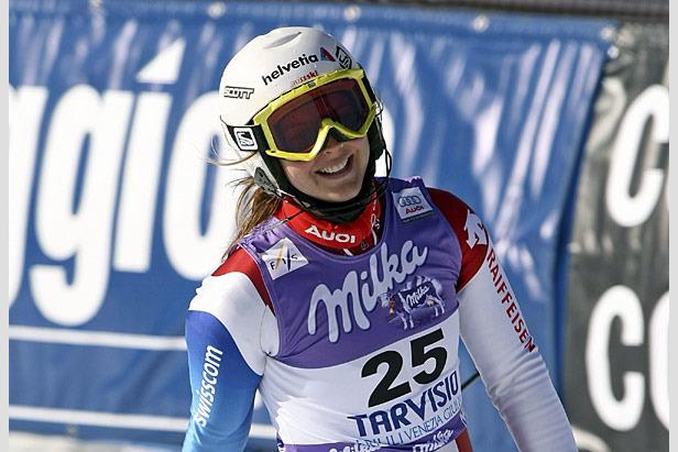 Ski-EM-Premiere mit Starbesetzung - ©www.worldcuptarvisio.com