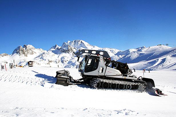 Traumjobs in Graubünden: Neun exklusive Traumjobs in der Schweizer Urlaubsregion Nr. 1 zu vergeben- ©Graubünden Ferien