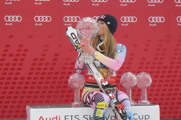 Ski Alpin: Hödlmoser neuer Cheftrainer der US-Damen ©Doug Haney/U.S. Ski Team