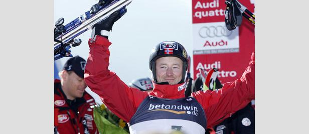 Ski-Weltcup 2006/2007 ohne Aamodt?- ©Patrick Lang
