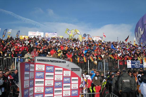 Ski-WM 2011- ©Doug Haney U.S. Ski Team