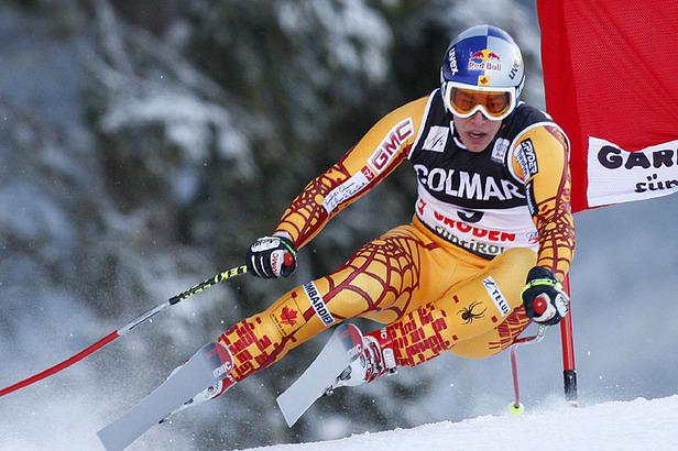 Damen und Herren vereint ©FIS Ski World Cup Gardena Gröden