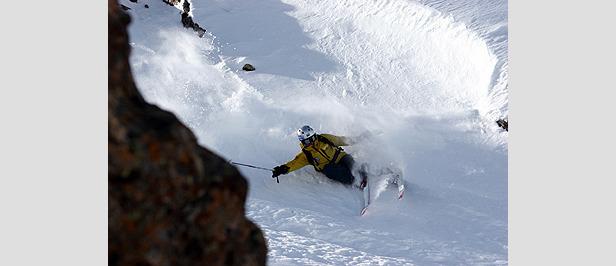 Vertical Extreme 2007 findet nicht statt- ©Vertical Extreme