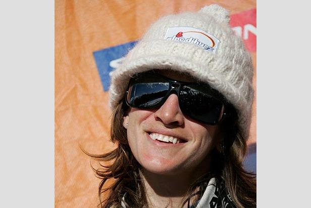 Bronze für Alexandra Grauvogl bei Skicross-WM- ©Salomon