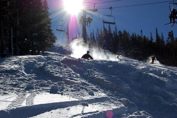 Winter Park's Vintage Lodge Offers Lodging Pass