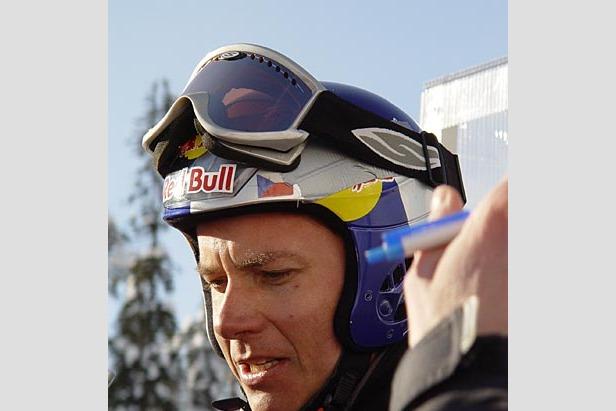 Iljans und Groenvold siegen bei Weltcup-Auftakt der Skicrosser- ©www.skicross.cz