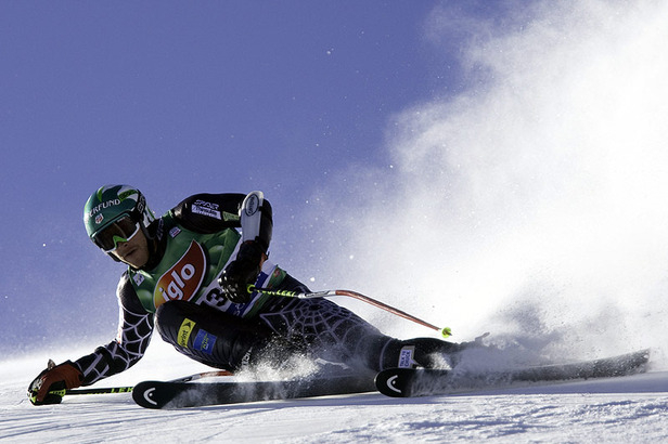 Skiers Lounge- ©Head