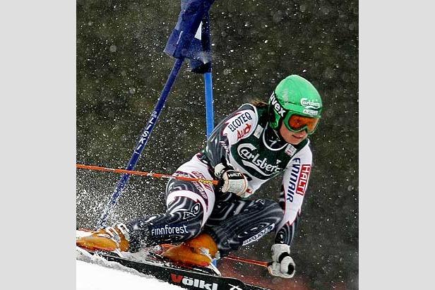 Erneute Götschl-Festspiele in Cortina?- ©GEPA Pictures