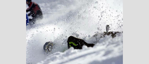 Frejn's Inferno 2007- ©Martin Lugger / Red Bull