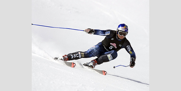 Interne Ausscheidung des US-Skiteams für die Übersee-Rennen- ©U.S. Ski Team
