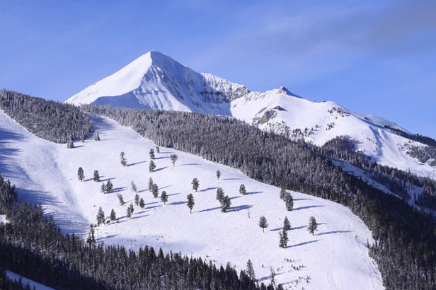 The Good Life: Checking Big Sky Off of Your Skiing Bucket List