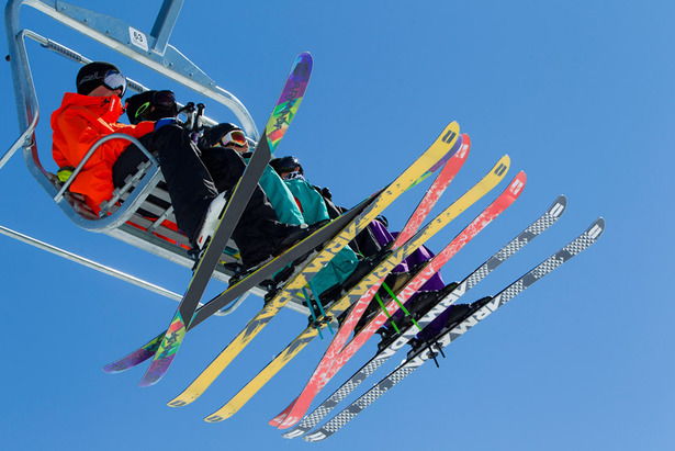 OTS interview with Armada President Hans Smith- ©Chris OConnell/Armada Skis