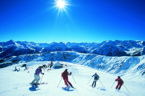 Five of the best resorts for cheap ski holidays- ©Mayrhofen Tourism