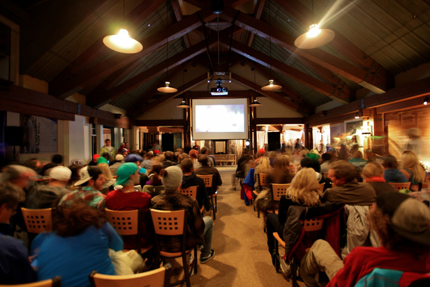 Photo Gallery: Opening Night at The Meeting 8 in Aspen, Colorado- ©Tim Shisler