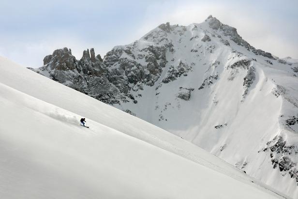Colorado - Den amerikanske ski-drømmen ©Telluride