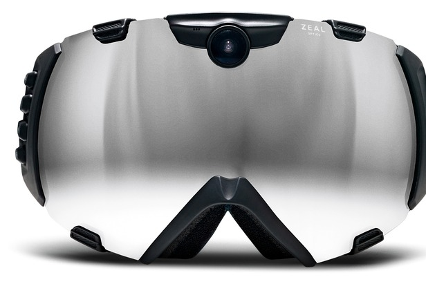 The Most Innovative Ski & Snowboard Goggles for 2013: Zeal Optics iON