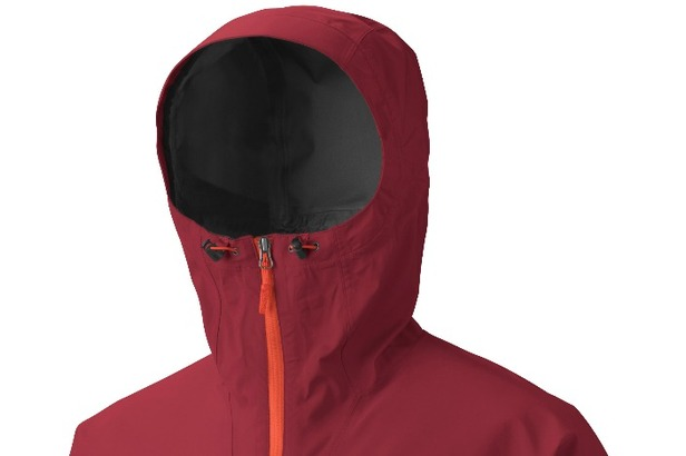 Invest in a Ski Jacket that Protects You from Mother Nature: 2013 Marmot Cerro Torre Jacket