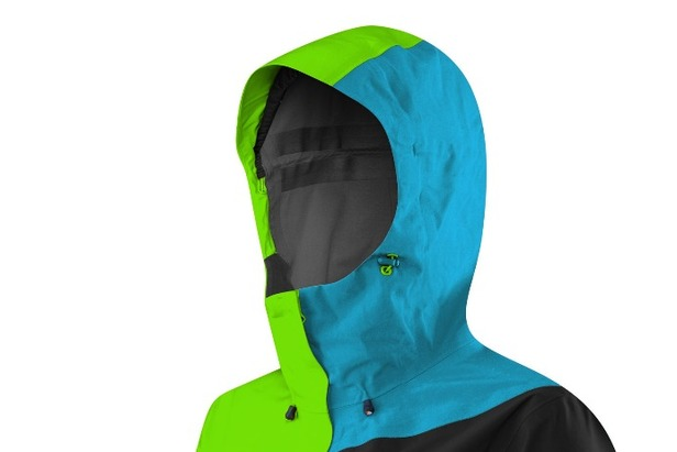 Invest in a Ski Jacket that Protects You from Mother Nature: 2013 Mammut Shana Jacket